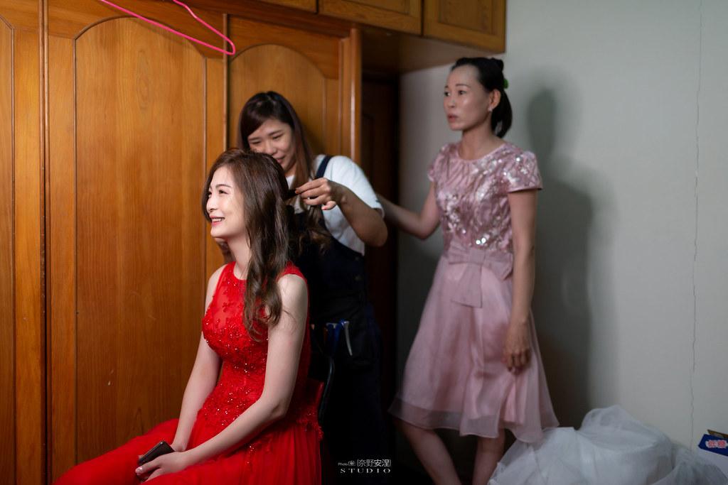 台南婚攝 | 佳信宴會廳 9