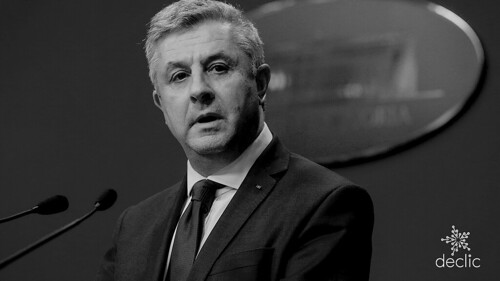 Nu-l vrem pe Florin Iordache la Consiliul Legislativ