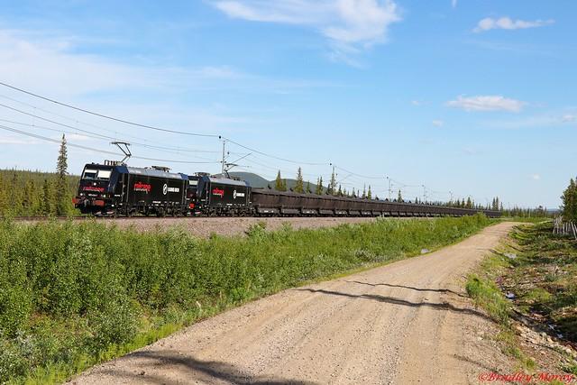 Railcare 185 414