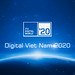 Day 1 - ITU Virtual Digital World 2020
