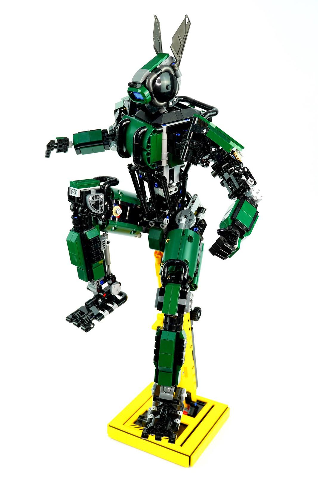 LEGO Chappie