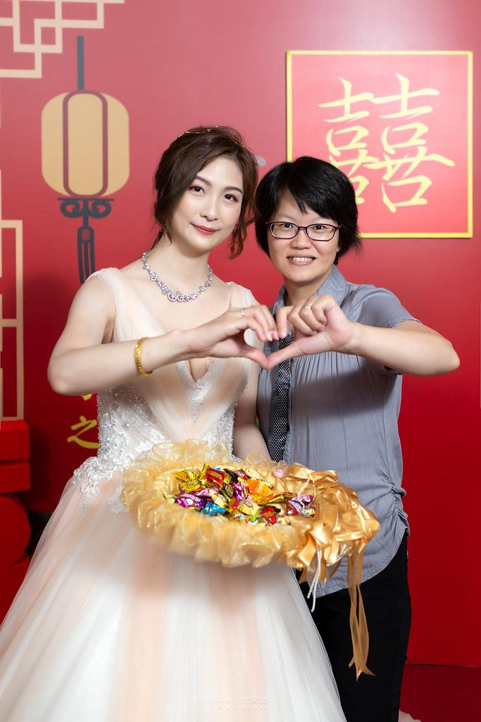 台南婚攝 | 佳信宴會廳 47