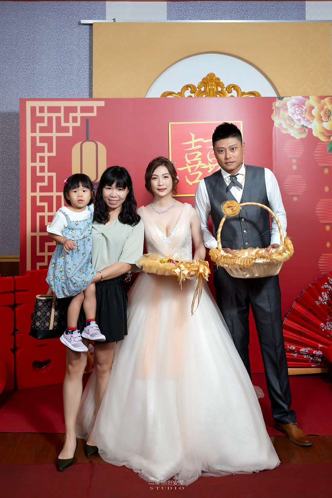 台南婚攝 | 佳信宴會廳 46