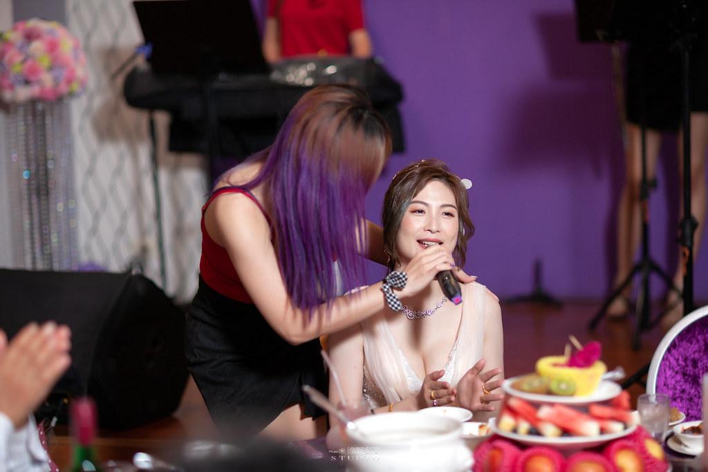 台南婚攝 | 佳信宴會廳 41