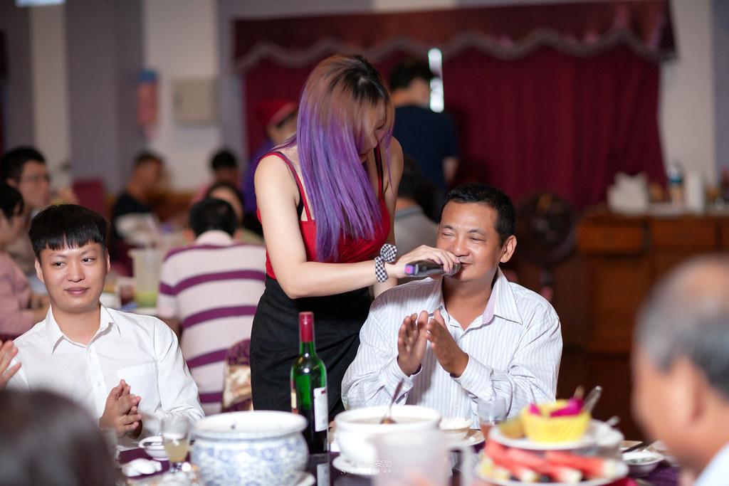 台南婚攝 | 佳信宴會廳 40
