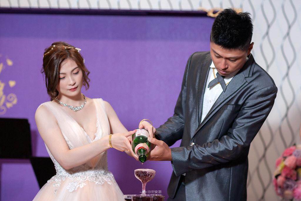台南婚攝 | 佳信宴會廳 36
