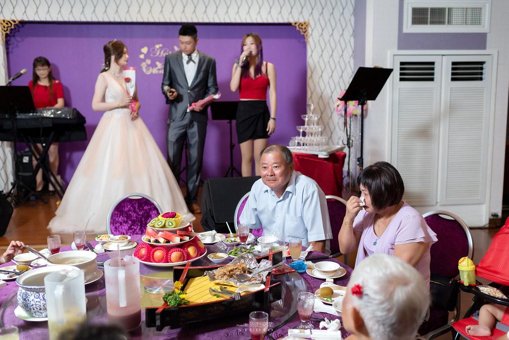 台南婚攝 | 佳信宴會廳 35