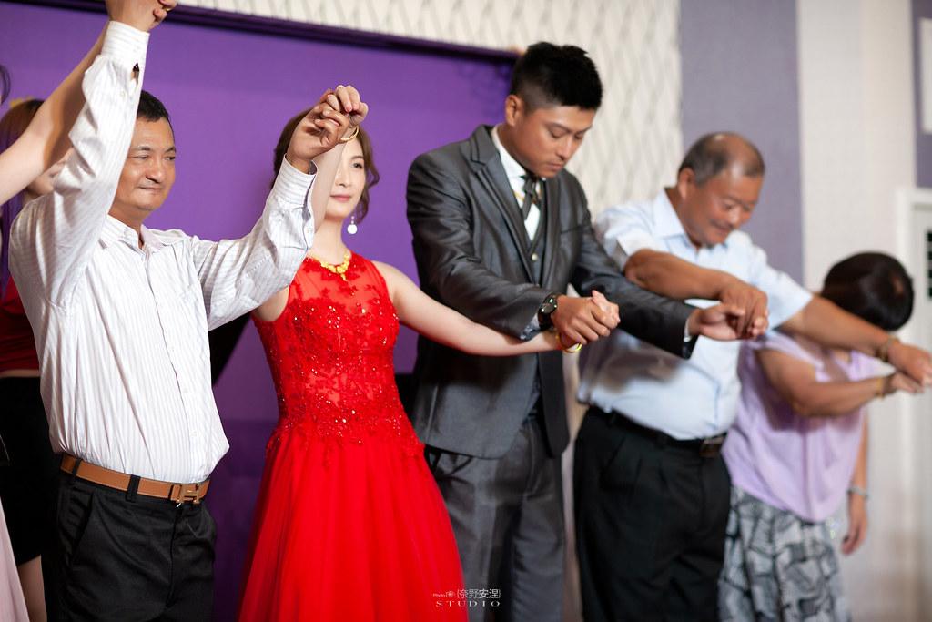 台南婚攝 | 佳信宴會廳 34