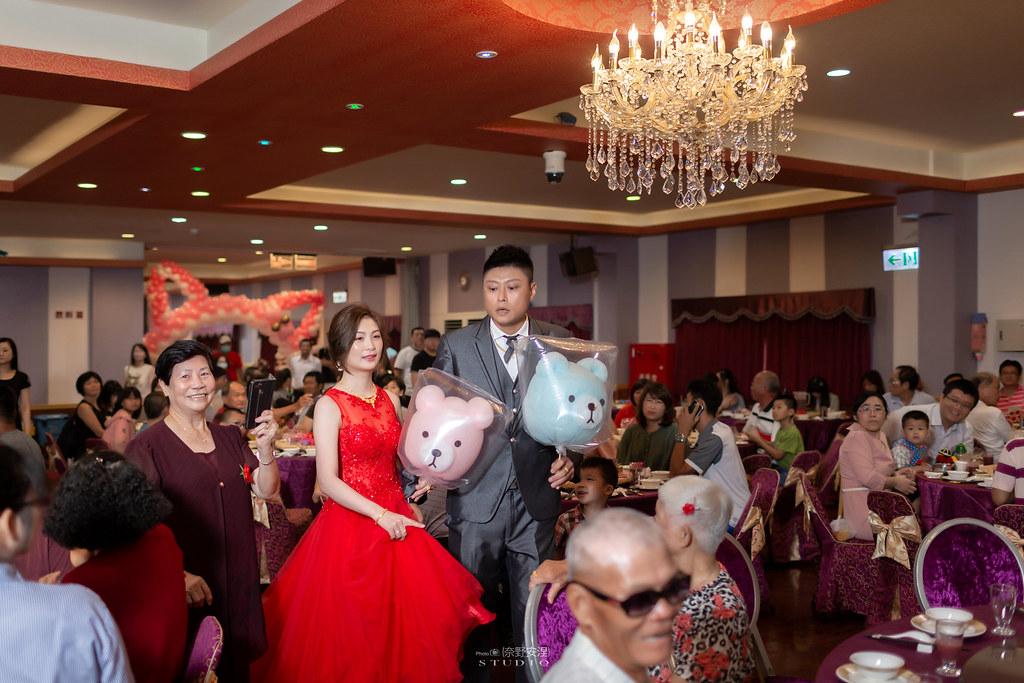 台南婚攝 | 佳信宴會廳 32