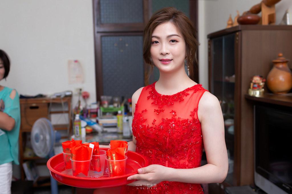 台南婚攝 | 佳信宴會廳 25