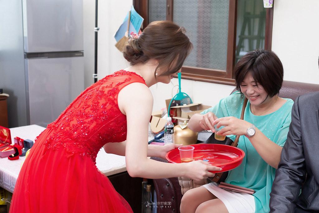 台南婚攝 | 佳信宴會廳 22