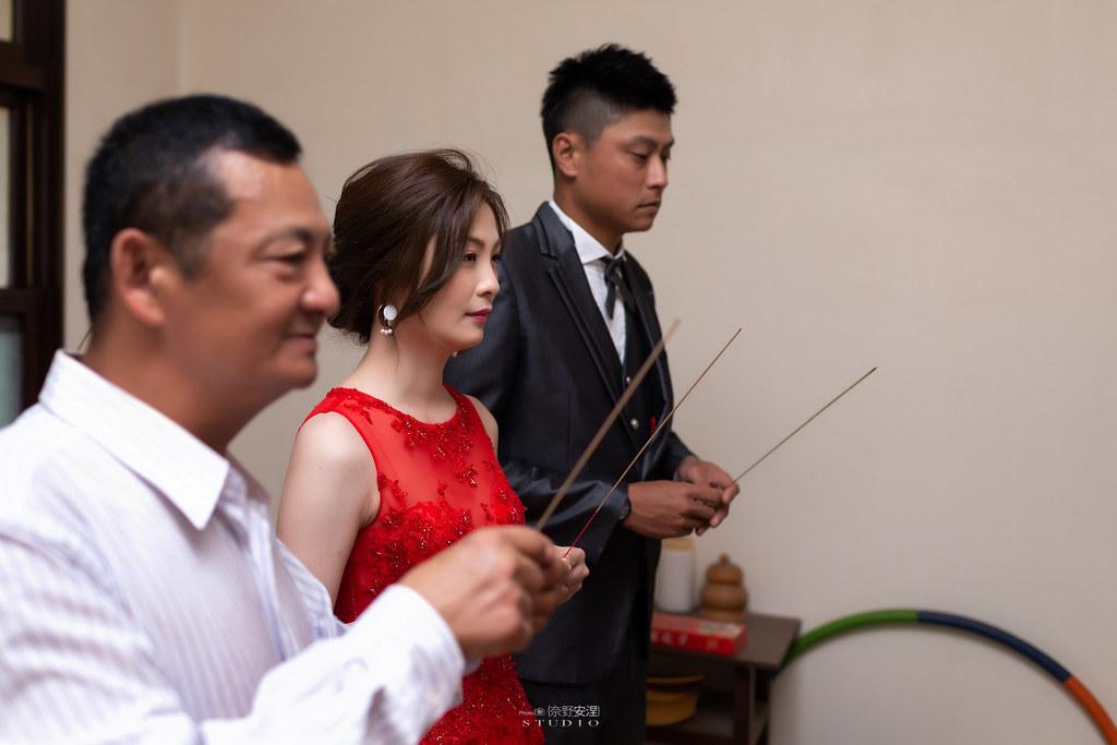 台南婚攝 | 佳信宴會廳 19