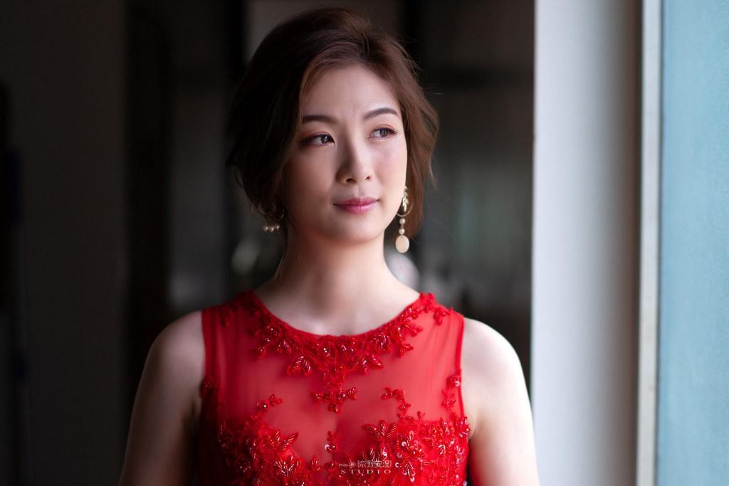 台南婚攝 | 佳信宴會廳 11