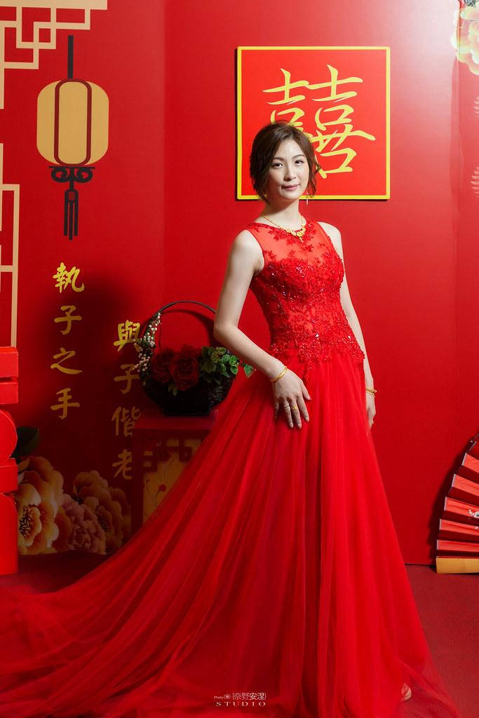 台南婚攝 | 佳信宴會廳 1