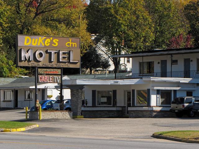 Duke's Motel