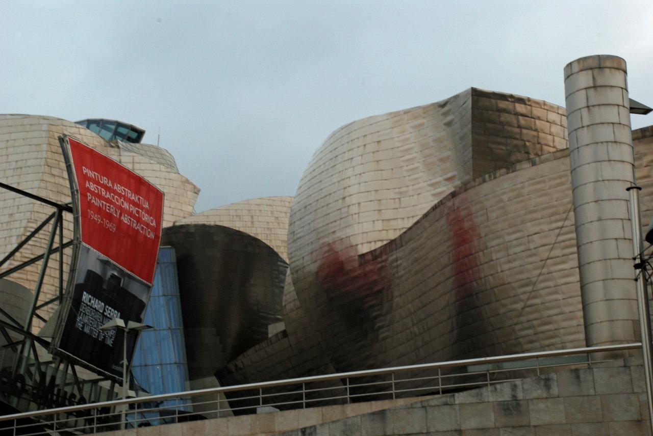 2011 VDSS Reise Bilbao