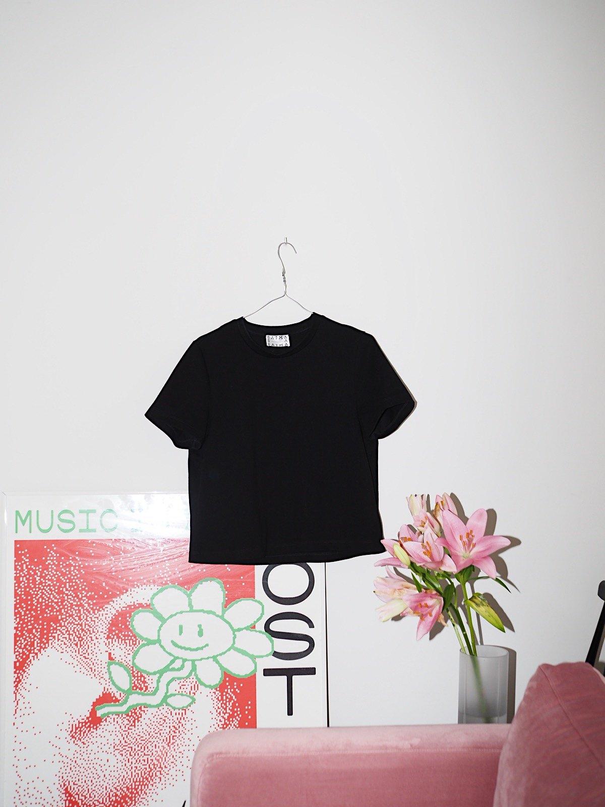 Täydellinen t-paita