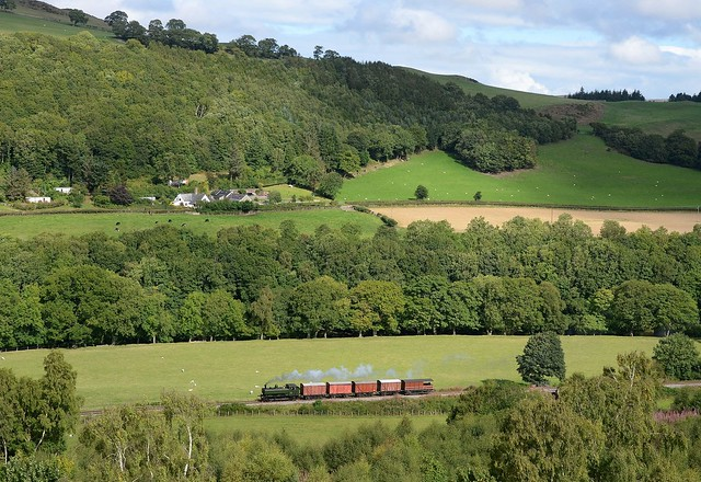 Dee Valley Freight