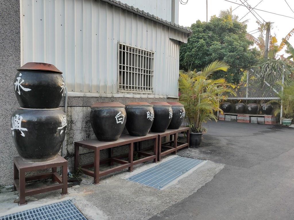 後壁永興醬油 (1)