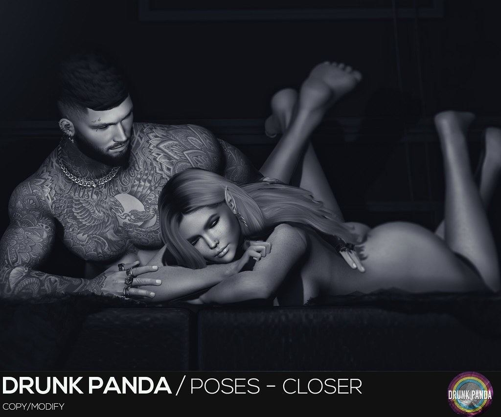 Drunk Panda – Closer