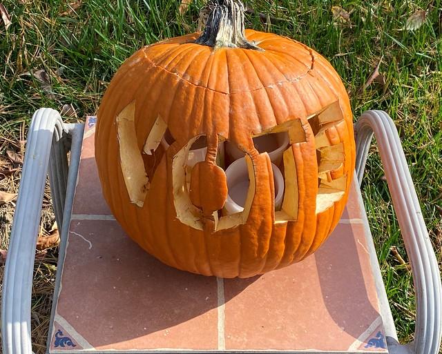 Pumpkin PSA