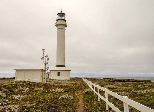 Point Arena Lighthouse 8