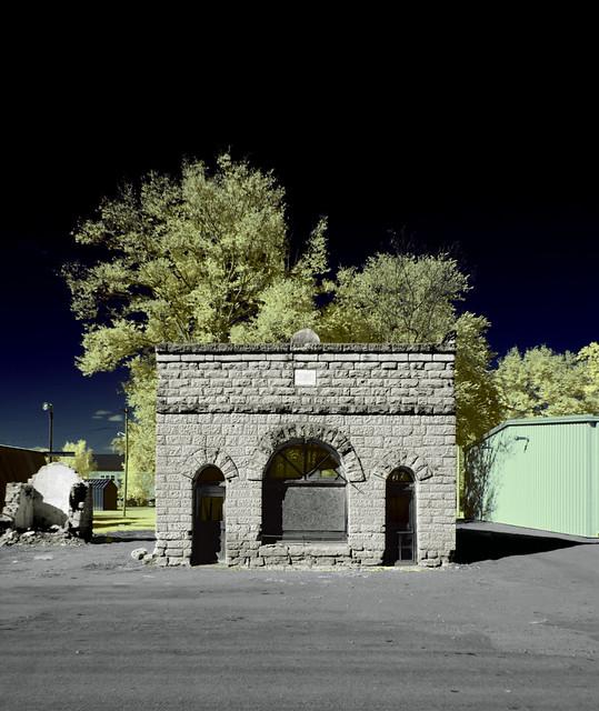 Barneston, Nebraska (explore)
