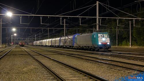 2902 lineas e47508 dernier train raymond hermann ligne 24 montzen 19 octobre 2020 laurent joseph www wallorail be