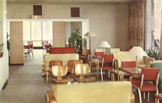 Allerton Hotel - Chicago, Illinois