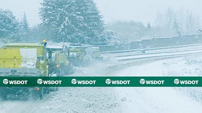 Virtual Background 7- Snowplow