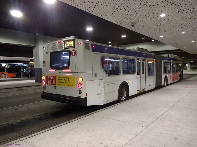 Metro Transit 3404