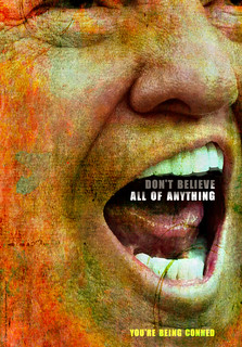 Don't Believe All of Anything