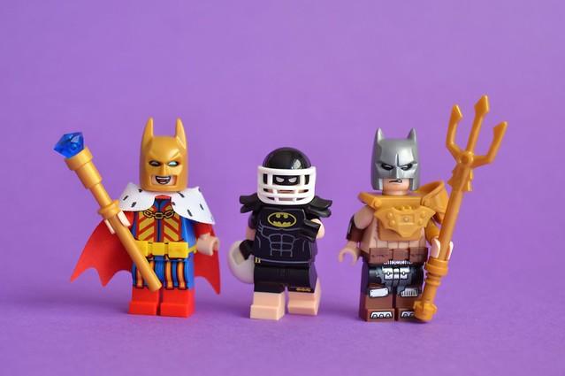 Bat Costumes 3: Bat Careers