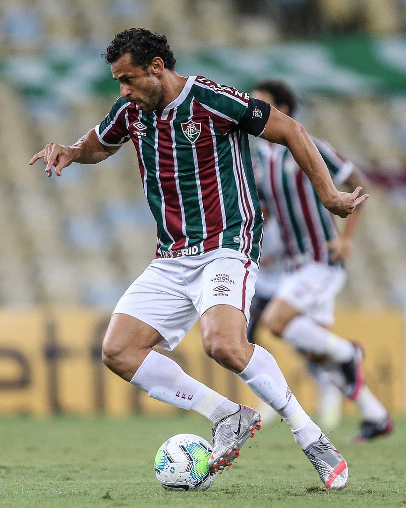 Fluminense x Ceará - 17/10/2020