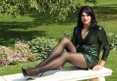 Glitter Dress 2
