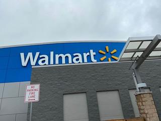 Walmart Supercenter - Stow, OH