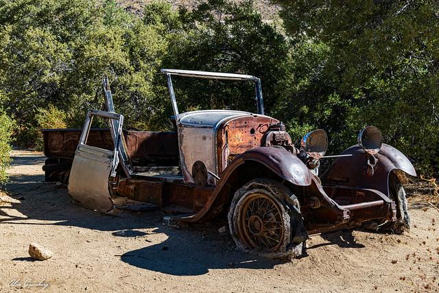 Rusty Relic 1