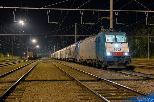 2902 lineas e47508 dernier train raymond hermann ligne 24 montzen 19 octobre 2020 laurent joseph www wallorail be b