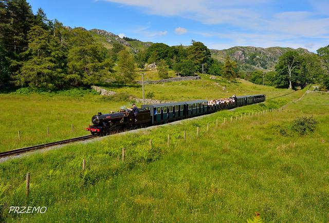 Little Railway for great tasks