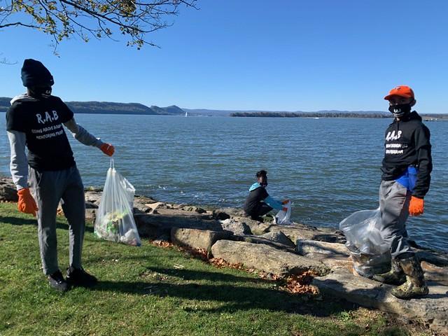 Riverkeeper Sweep 2020