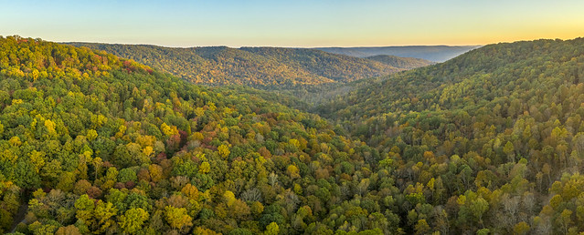 Dry Creek Valley, White County, Tennessee 2