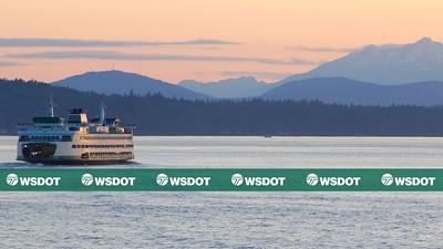 Virtual Background 2 - Washington State Ferries