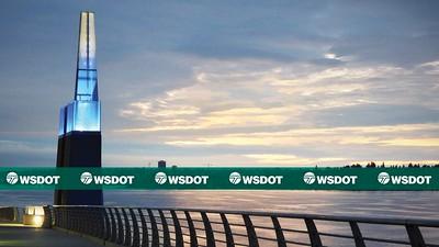 Virtual Background 12 - SR 520 Bridge Sentinel
