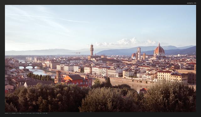 Firenze • Florenz