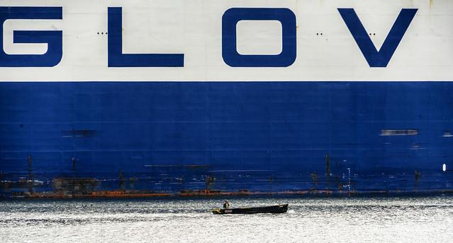 Hull and Workboat