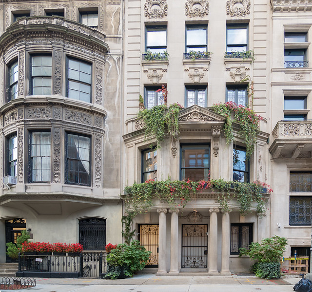 Upper East Side homes