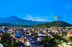 Octubre, mes de la Otavaleñidad