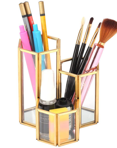 14-home_office_essentials_amazon_ikea_structube_wayfair_etsy_gold_pencil_holder