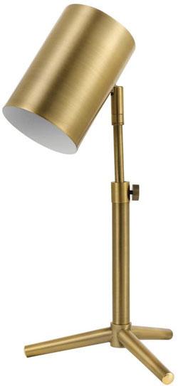 5-home_office_essentials_amazon_ikea_structube_wayfair_etsy_gold_desk_lamp