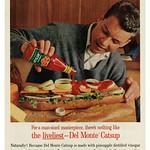 Tue, 2020-10-20 17:08 - Del Monte Catsup (1961)